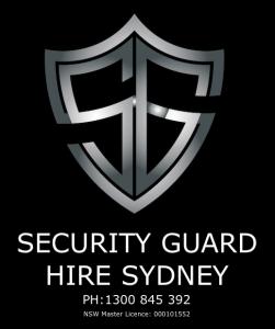 Temp Security Guards Sydney