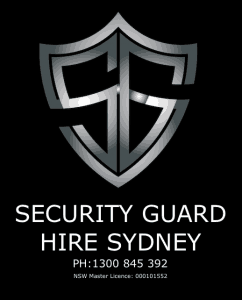 Hills District Sydney Security Guards